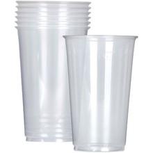 Naczynia jednorazowe Kufle do piwa 500ml plastikowe 6 sztuk DJ8565